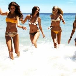 Работа для девушек в США, Майами - Эскорт