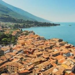 Туры для девушек в Италию