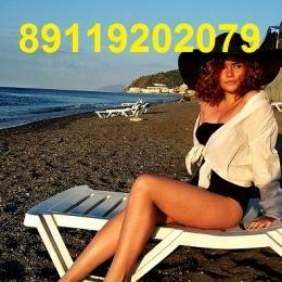 Модель 89219092247 Танцовщица Массаж