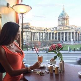 Приглашаем прекрасных дам для работы в Санкт-Петербурге 18+