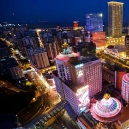 МАКАО - Китайский Лас-Вегас. Работа для ДЕВУШЕК 18+ СЛАВЯНСКОЙ внешности