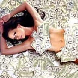 Высокооплачиваемая работа для девушек в Анапе